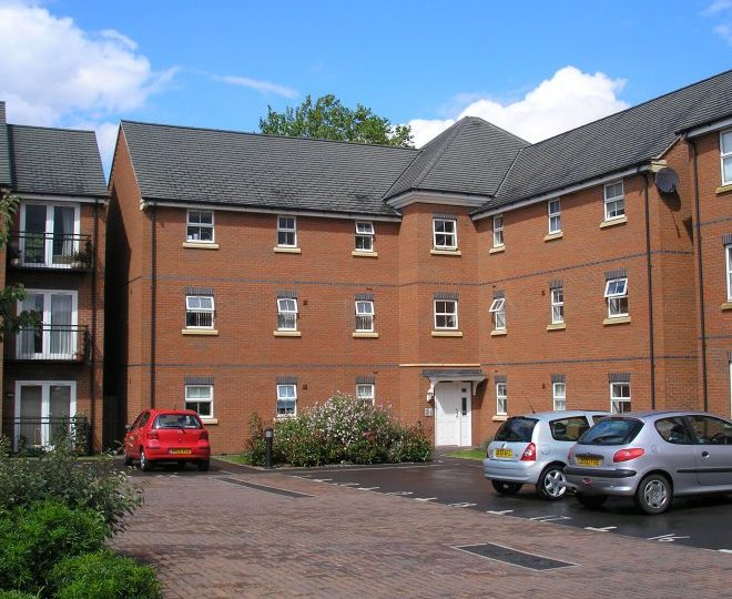 loughborough property