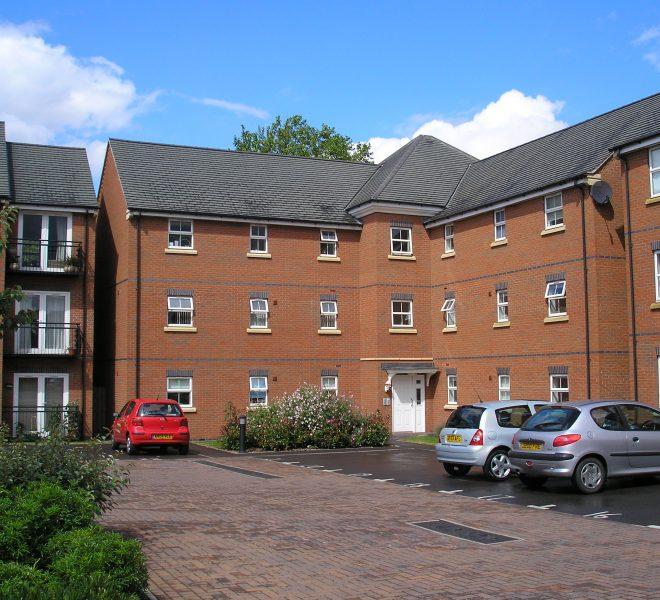 loughborough property